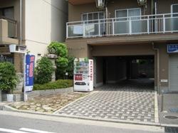 JR立花 駅前マンション